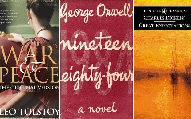 Classics I should read this summer – and why I won't