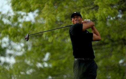 Tiger Woods to return to course where he once shot an 85 in attempt to rediscover form