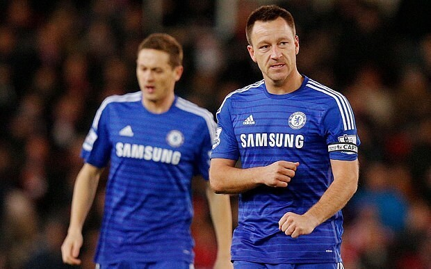 Stoke City vs Chelsea: as it happened