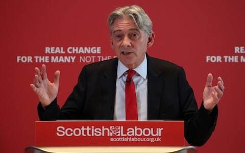 Scottish Labour leader urges Jeremy Corbyn to get off fence and campaign 'unambiguously' for Remain