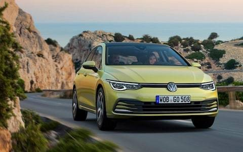 New 2020 Volkswagen Golf revealed – but will it live up to its predecessors?