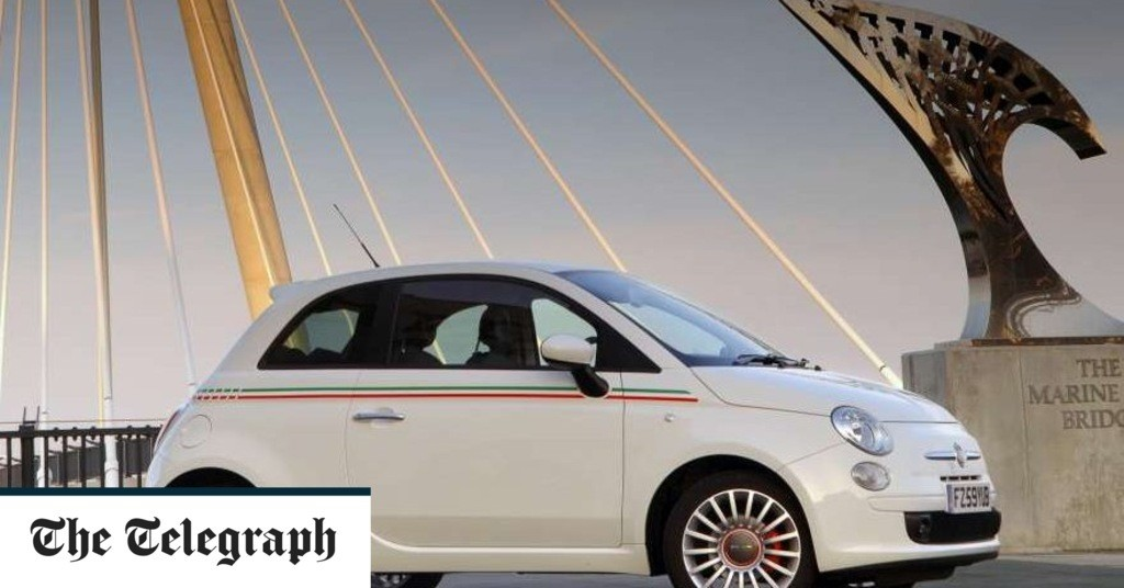 Used Fiat 500 buying guide