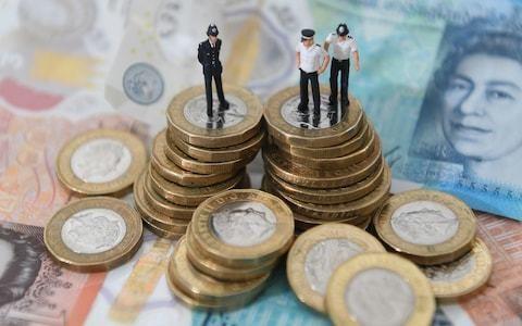 SFO makes fifth arrest over London Capital & Finance collapse