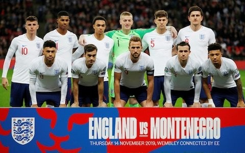 England vs Montenegro – player ratings: Harry Kane was the perfect 10, but who got closest to the hat-trick hero?