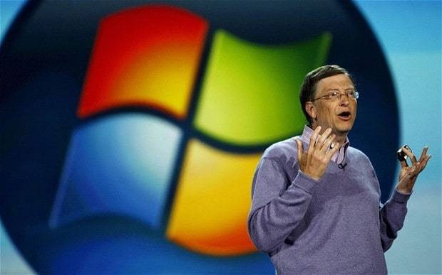 Bill Gates is back to take a bite out of Apple, Amazon and Google