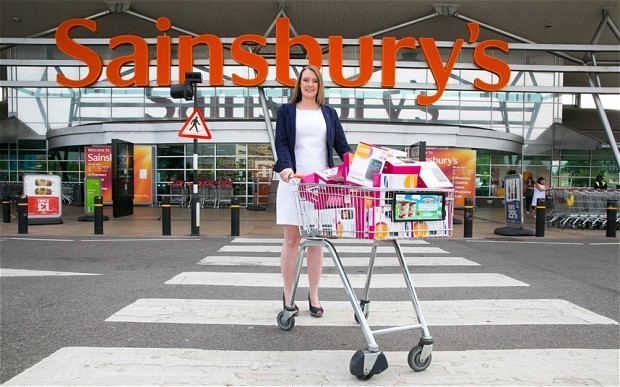 Sainsbury's launches pay-as-you-go mobile network