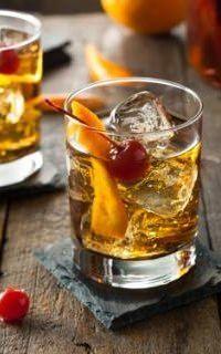 Single Mag Whisky - Magazine cover
