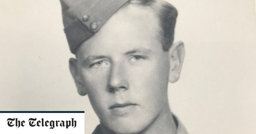VJ Day 75: Major John Blower, sapper with African troops who helped to defeat Japanese – obituary