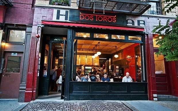 New York's best cheap restaurants