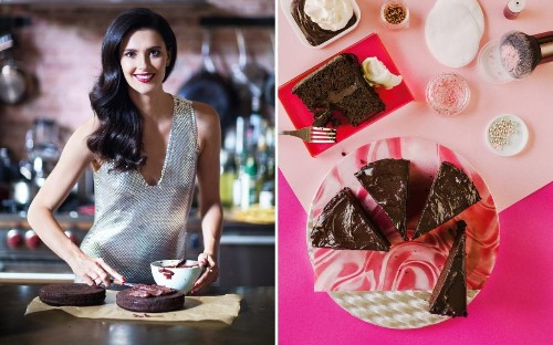 Simply Caro: gluten-free recipes from the model-turned-baker