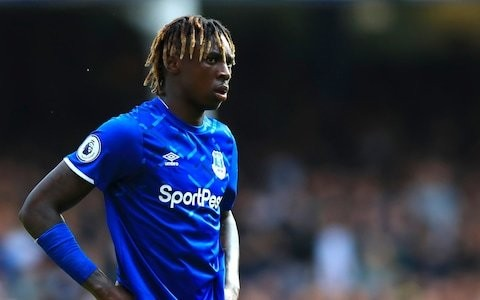 Unrest grows at Everton with shortcomings exposed again and Moise Kean asked to do an impossible job