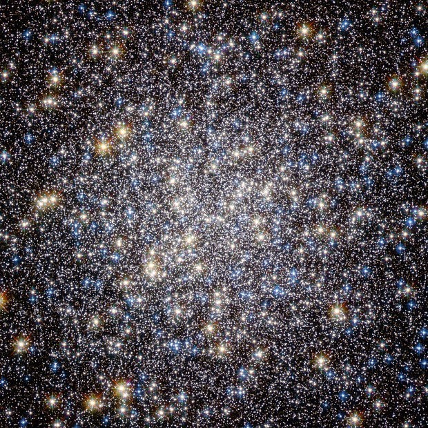 How can some stars be older than the universe itself?