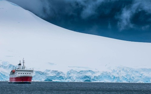 Antarctica: who actually owns it and what can you do there?