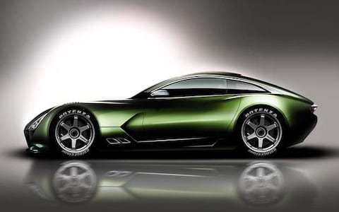 New TVR sports cars to be built in Wales