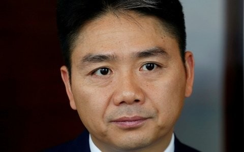 Chinese tech billionaire Richard Liu faces US rape lawsuit