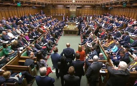 House of Commons staff given Brexit bonus totalling £700,000 for late nights and cancelled holidays