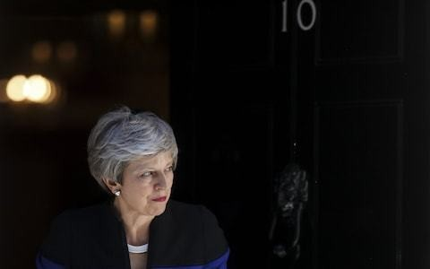 Analysis: Why Theresa May's new Brexit offer is too little, too late for MPs