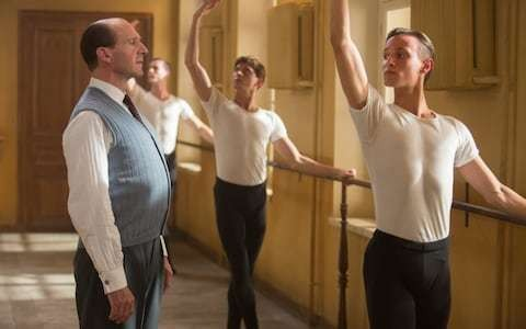 The White Crow review: heartfelt Nureyev biopic that's light on sex appeal