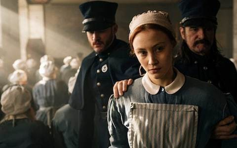 Netflix's Alias Grace is every bit the equal of The Handmaid's Tale - review
