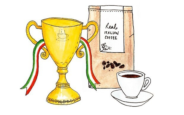 The Kitchen Thinker: Is Italian espresso the best?