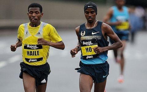 As Haile Gebrselassie dispute rumbles on, Mo Farah seems hell-bent on painting himself in least flattering light
