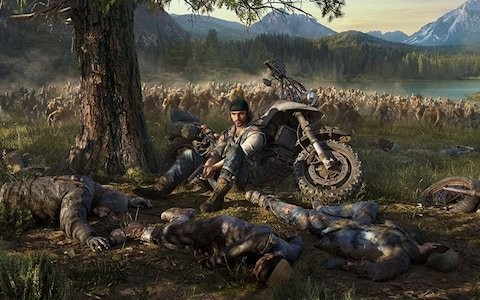 Days Gone review: A competent but frustratingly dull post-apocalyptic adventure