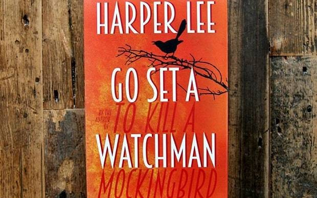 Go Set a Watchman, Harper Lee: review of reviews