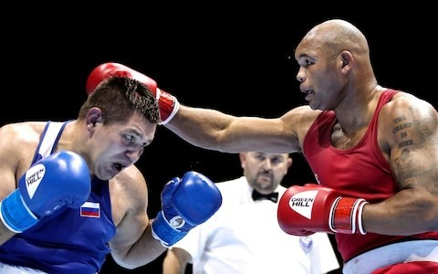 GB Boxing 'dismayed' after Frazer Clarke stripped of semi-final place at World Boxing Championships