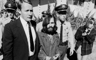 Making a murderer: did the CIA's secret LSD labs turn Charles Manson into a killer?