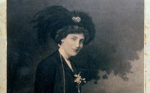Virginia Courtauld: the cross-dressing, tattooed dragon lady of Edwardian London