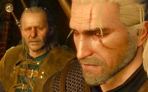 The Witcher 3: Wild Hunt Nintendo Switch review - still one of the best games ever made