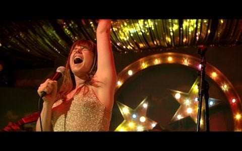 Wild Rose review: Nashville meets Glasgow, and in Jessie Buckley a star is born
