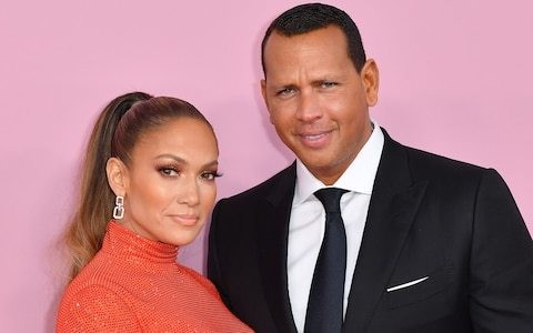A-Rod sells off his art - and starts a new collection with fiancée J.Lo
