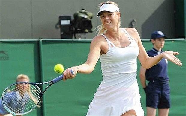 Maria Sharapova splits from coach