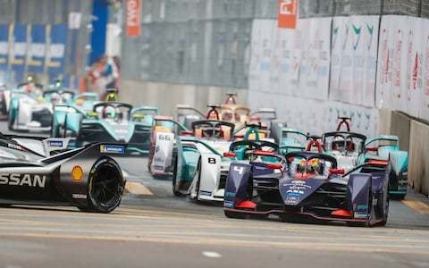 BBC to show every Formula E race in 2019/20 season, including two on free-to-air television