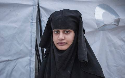 Shamima Begum lawyers say 400 jihadists are already back in UK as they prepare taxpayer-funded right to return bid