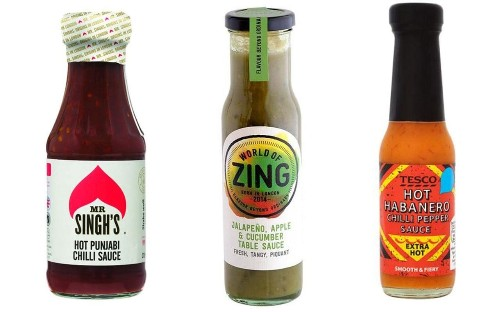 Cult condiments: 12 of the best hot sauces, tried and tested for both heat and flavour