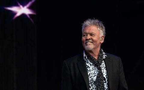 Paul Young: 'Bruce Springsteen took me for a ride through Hollywood on his Harley-Davidson'