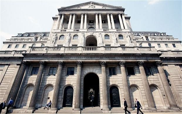 Bank of England debate on interest rates to intensify in coming months