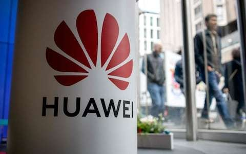 The PM's Huawei fudge can't keep both China and the US happy