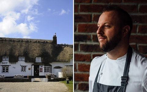 The best restaurants and pubs in Oxfordshire, according to chef Paul Welburn