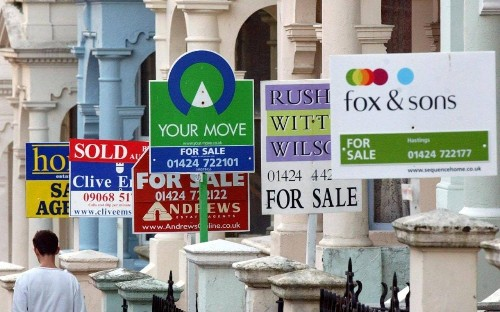 Government to crackdown on gazumping in bid to tackle 'rogue' estate agents