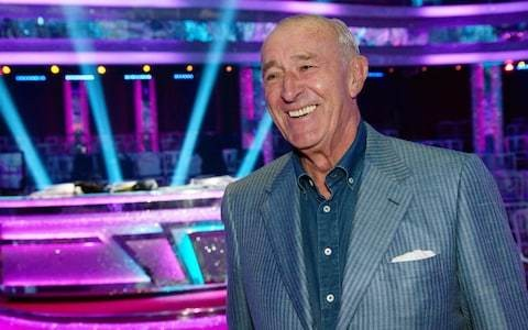 As Len Goodman bows out of Strictly Come Dancing, fans call for ballroom king to be made a knight