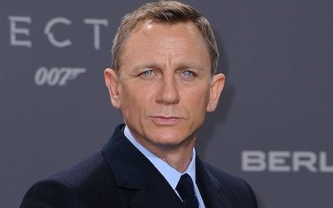 Daniel Craig is 'done' playing James Bond - but will Tom Hiddleston be the next 007?