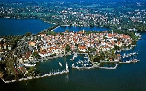 Germany and Switzerland holiday ideas