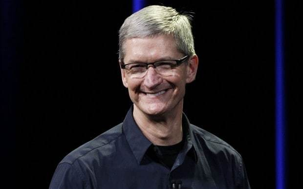 Why Apple's Tim Cook was right to come out publicly