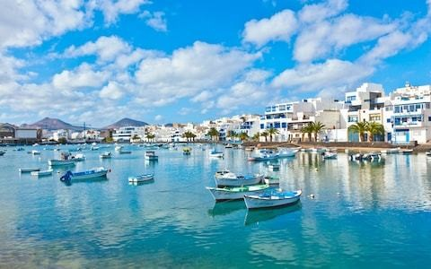 A laid-back town offering easy access to Lanzarote's incredible volcanic landscapes – an expert guide to Arrecife