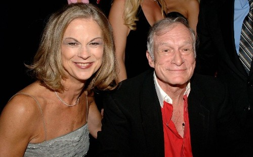 Christie Hefner: My father, the nearly - but not quite - feminist