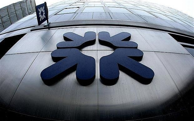 RBS to end majority control of US bank Citizens with $3bn share sale