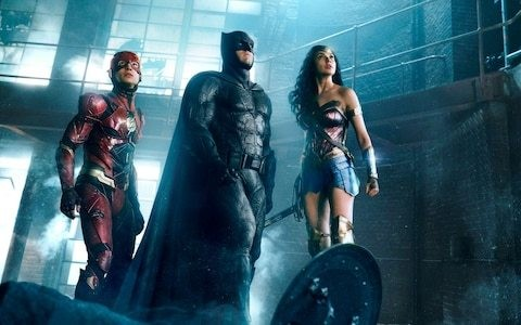 The #ReleaseTheSnyderCut crusade: why Justice League fans are obsessed with a movie that may not exist